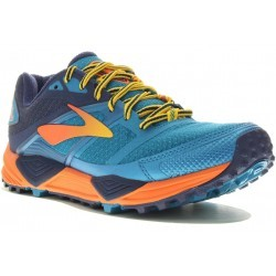 Brooks Cascadia 12 Yellowstone M Chaussures homme