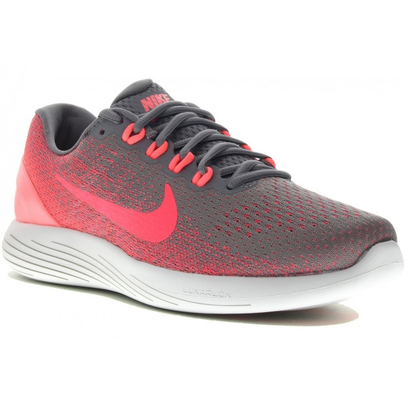 Avis   test Nike Lunarglide 9 W Chaussures homme Nike Prix