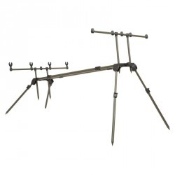 Support de cannes Rod Pod TACTIC 3/4 CANNES