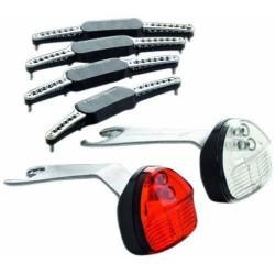 Reelight  SL250 Kit d`éclairage pour vélo - RE-00251