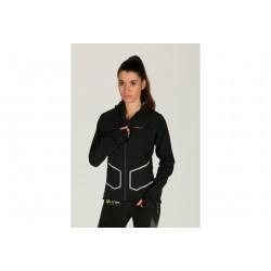 Uglow Rain Jacket W vêtement running femme