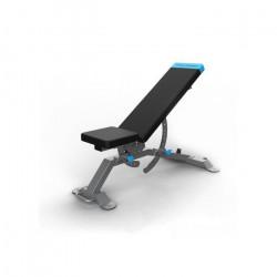 PROFORM - Banc de musculation ajustable Carbon de ProForm - Noir