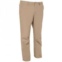 Pantalon Voile aventure 100 Homme Beige