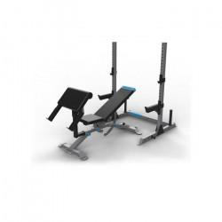PROFORM - Banc de musculation Olympic System de ProForm - Noir