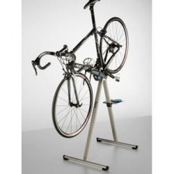 Pied d'atelier pour vélo Tacx T3000