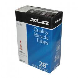 Chambre à air vélo XLC 18 pouces 25-622/635 Pre…