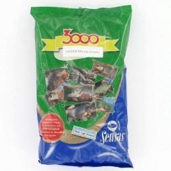 Amorce pêche 3000 FEEDER 1KG