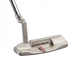 "Putter Golf Adulte droitier Daytona Red Line 34"""