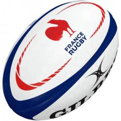Ballon - GILBERT - Replica France - Mini