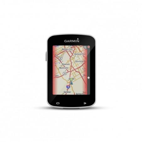 GPS de vélo Edge Explore 820