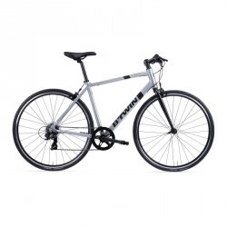 VELO ROUTE TRIBAN 100 FLAT BAR