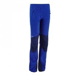 Pantalon ROCK FEMME Indigo & Bleu Cosmos
