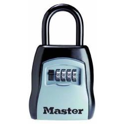Master Lock - 5400 - Coffre SELECT ACCESS - Gri…