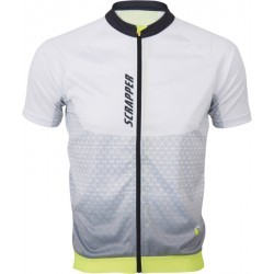 maillot cycle homme  homme SCRAPPER SCR ULTIMATE TMC 8