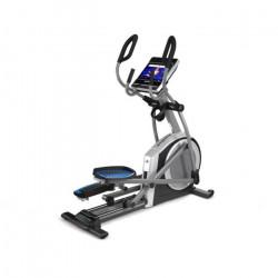 NORDICTRACK - Vélo Elliptique Commercial 14.9 connecté iFIT/ 15kg effective Inertia - Noir