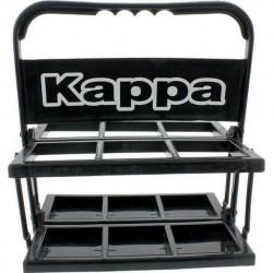 Porte gourde Kappa Anni - noir - TU