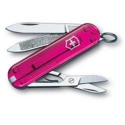 Couteau Suisse de poche Victorinox 0.6203.T5
