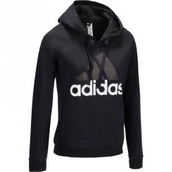 Sweat Adidas Gym & Pilates capuche logo femme