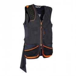 GILET BALL TRAP CLAY900