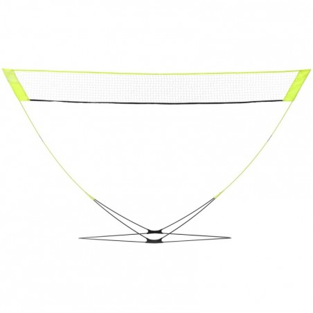 FILET ARTENGO EASY NET DISCOVER JAUNE