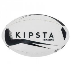 Ballon rugby R300 taille 5 noir