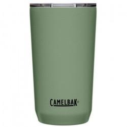 CamelBak fiole thermos Gobelet VI en acier inoxydable vert/argent 500 ml