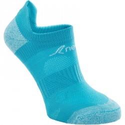 Chaussettes marche sportive enfant SK 500 Fresh turquoise