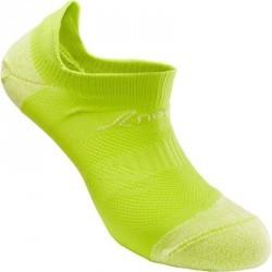 Chaussettes marche sportive enfant SK 500 Fresh vert