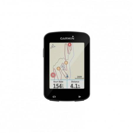 GPS de vélo Edge 820