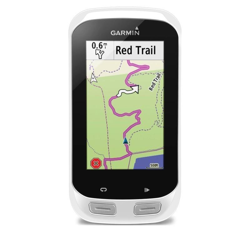 GPS de vélo Edge Explore 1000