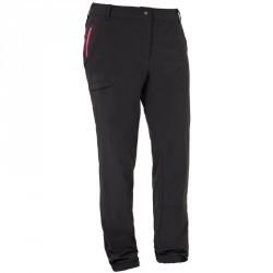 Pantalon Bateau Race Femme Noir