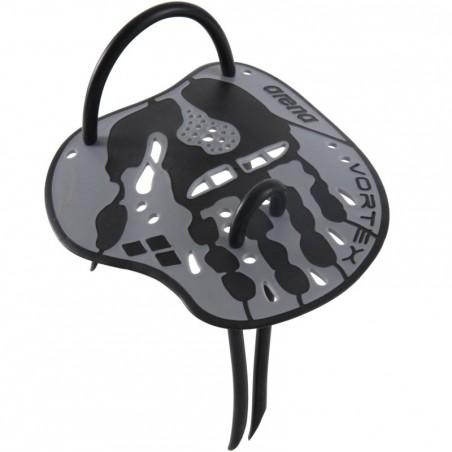 Plaquettes natation VORTEX gris taille