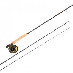 Ensemble Panoplie Go Fishing Fly