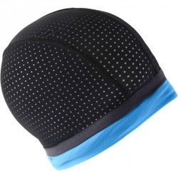 BONNET SMART CAP NOIR BLEU