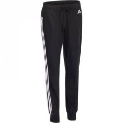 Pantalon Adidas Gym & Pilates léger avec 3 bandes