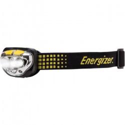 Lampe frontale LED (RVB) Energizer Vision Ultra à pile(s) noir-jaune