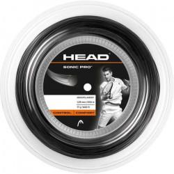 Bobine Head Sonic Pro Black 200m (1.30)