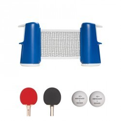Set de free ping pong ROLLNET SMALL