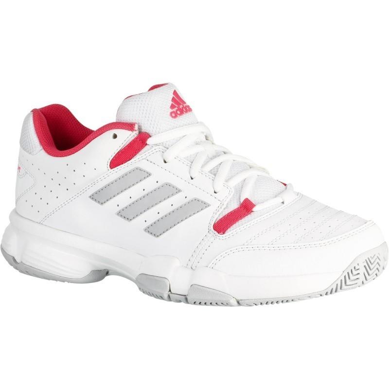 Femme 0zaznq Test Court Avis Chaussures Cloudfoam Blanche Tennis Adidas a6qO0Aw