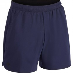 SHORT DE TENNIS DRY 500 COURT H MARINE