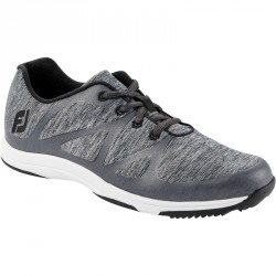 CHAUSSURES GOLF FEMME Empower grises