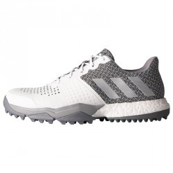 CHAUSSURES GOLF HOMME ADIPOWER SPORT BOOST  Blanches