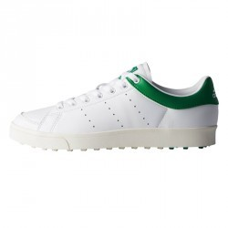 CHAUSSURES GOLF HOMME ADICROSS Classic blanches
