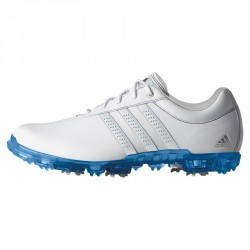 CHAUSSURES GOLF HOMME ADIPURE FLEX blanches