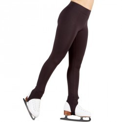 PANTALON ENTRAINEMENT PATINAGE JUNIOR