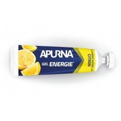 Apurna Gel Energie - Citron Diététique Gels