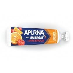 Apurna Gel Energie Acérola - Orange Diététique Gels