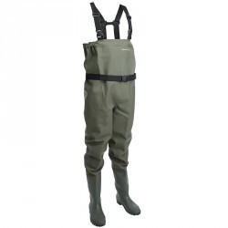 Waders pêche START PVC