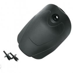 SKS Pièce de Garde-Boue Spoiler Pro en Noir pour le Cyclisme - 50 - 60mm