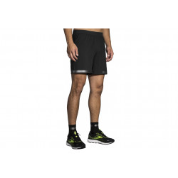 Brooks Carbonite 2 en 1 M vêtement running homme